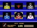Jetman (NES) прохождение.