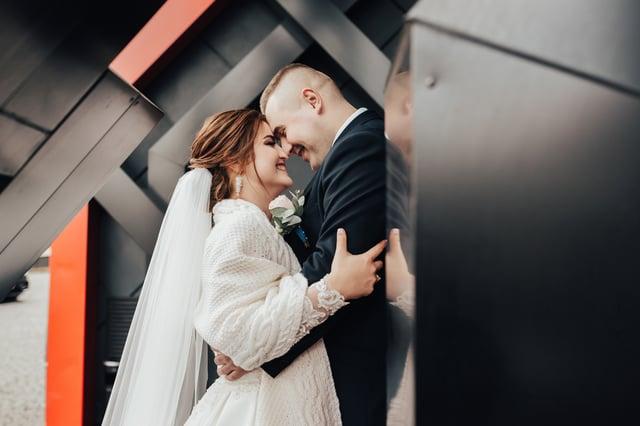 ПавлоВіта Our Wedding Day
