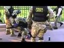 Захват наркодиллеров экстрим камерой спецназа ФСКН по Московской области