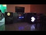 Sony Shake 100D ( 3rd Bass Test ) HD