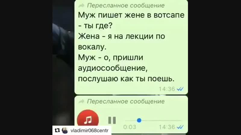 ..хорошо поёт))