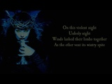 Cradle of Filth - Beneath The Howling Stars - Lyrics