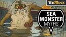 Top 10 Unknown Disturbing Mythological SEA MONSTERS