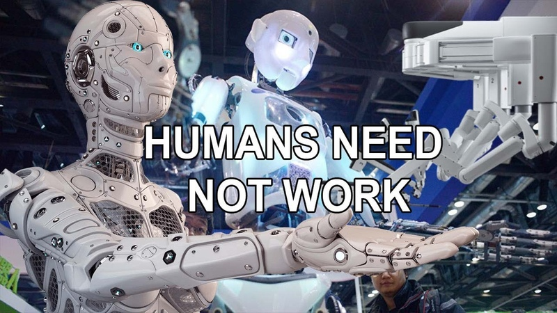 The Rise Of Robotics in China! Watch These 8 Human Jobs Already Assigned To Robots