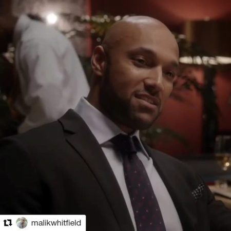 """Jay Hunter on Instagram: """"Thanks for tuning in last week. Check us out tomorrow Tuesday 9pm on @Owntv, iflovingyouiswrong blessed, tv, own,…"""""""