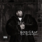 Kool G Rap альбом Riches, Royalty & Respect