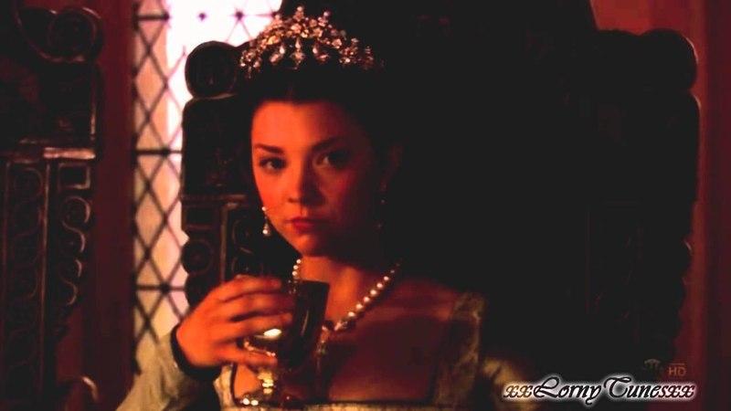 [RH/Tudors XOVER] Guy of Gisbourne/Anne Boleyn True Love