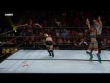 WWE NXT 10.24.12 - Paige and Audrey Marie vs. Layla and Alicia Fox #7