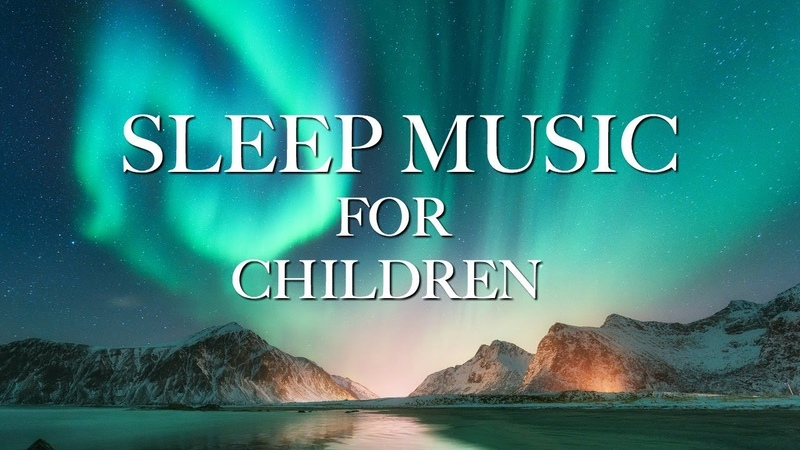 Relaxing Sleep Music for Children 🎵Nap time | Relaxation music | Inner peace | Bedtime Music