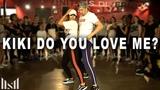 DRAKE - IN MY FEELINGS (Kiki) Dance Matt Steffanina &amp Megan Batoon