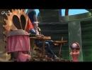 Артур и минипуты - Тайна и двойная игра S1S17 Arthur et les minimoys - РУС САБ