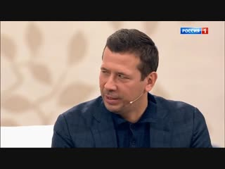 Андрей Мерзликин рассказал о том, как попал в профессию.