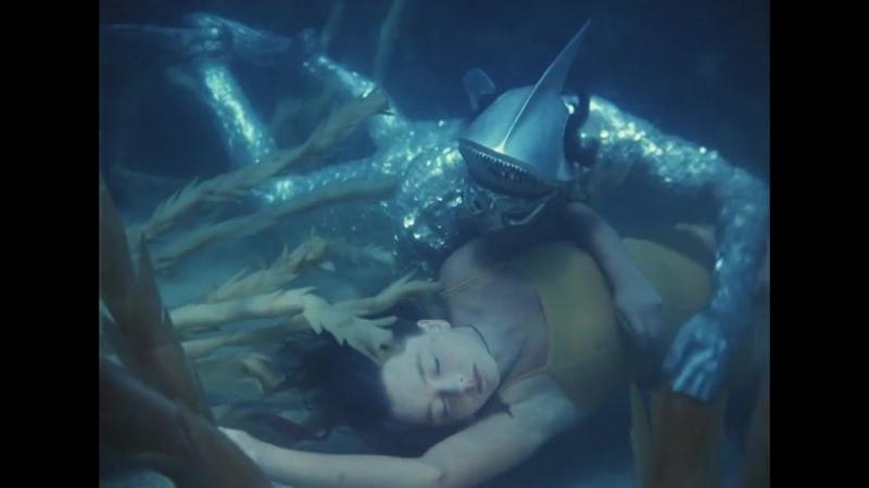 Андрей Петров Человек амфибия Подводный мир