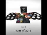 Black Sabbath - Supersonic Years The 70s Singles Box