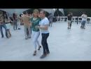 KIZOMBA OPEN AIR в Сокольниках 23 06 2018 5