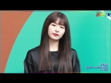 180324 Seulgi (Red Velvet) @ FW HERA Seoul Fashion Week Low Classic Collection