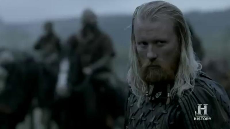 Vikings - The Battle For Kattegat.