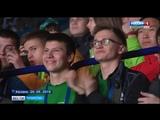 Рустам Минниханов открыл в Казани чемпионат рабочих профессий WorldSkills Russia