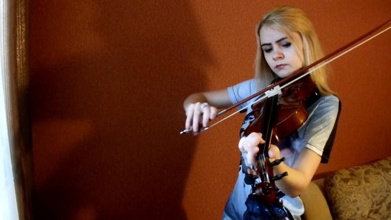 The Witcher 3 Wild Hunt - Hearts of Stone - Gunter oDimm - violin