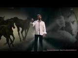 Дмитрий Певцов-Гениальное исполнение! Кони привередливые