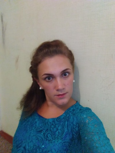 Анна Курташова