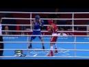 Han v Lomachenko - Boxing Mens Light (60kg) Final - London 2012 Olympics