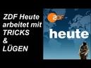 ZDF täuscht Zuschauer über Mord in Sankt Augustin Benennt Afrikaner als Deutschen.