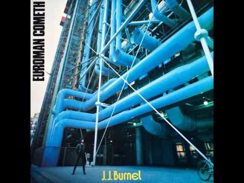 J.J. Burnel - Euroman Cometh (Full Album)