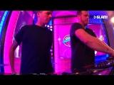 FIREBEATZ (DJ-SET) - SLAM! (JUNE)