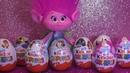Куклы Пупсики открывают Много Сюрпризов Маша и Медведь, Пони, Холодное Сердце, Котята, ЛПС