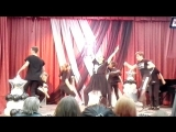 танец на мистер ГПА 11-х