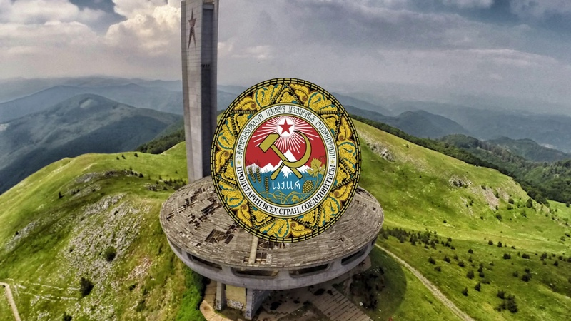 Wide is my Motherland/Широка страна моя родная with lyrics (ENG/RU/DE/CH/KO)