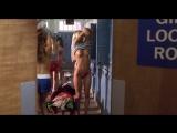 Джессика Эшер (Jessica Asher) голая в фильме Недетское кино (Not Another Teen Movie, 2001, Джоел Галлен) 1080p
