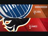 Edmonton Oilers vs Calgary Flames Nov 17, 2018 HIGHLIGHTS HD