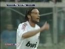 03.05.2009 Чемпионат Италии 34 тур Катания - Милан 0:2