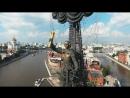 Сделано в Москве. Памятник Петру I. История создания
