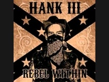 Hank Williams III - Rebel Within