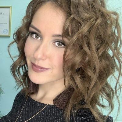 Оксана Вахляева