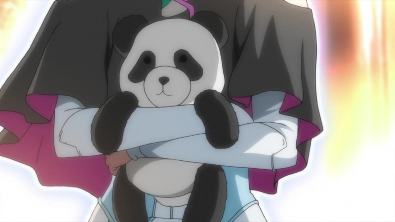 Juushinki Pandora / Небесная машина Пандора - 7 серия [Озвучка: HectoR, MyAska, Cleo-chan Arato (AniLibria MVO)]