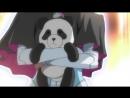 Juushinki Pandora Небесная машина Пандора 7 серия Озвучка HectoR MyAska Cleo chan Arato AniLibria MVO