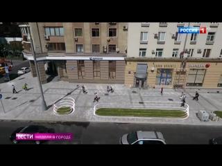 Невероятная трансформация: Москва поразила иностранных архитекторов