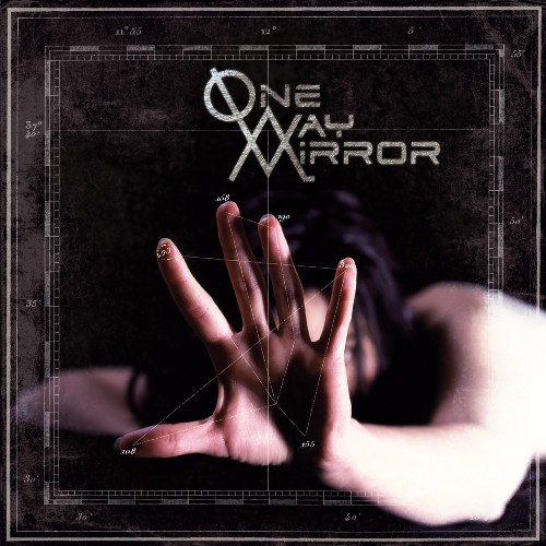 One-Way Mirror - One-Way Mirror-cover