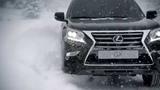 Реклама Lexus EX, GX, LX 2014