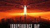 День независимости 4K UltraHD(фантастика, приключенческий фильм)1996