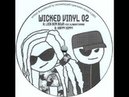 Wicked Vinyl 02 - Happy Hippy