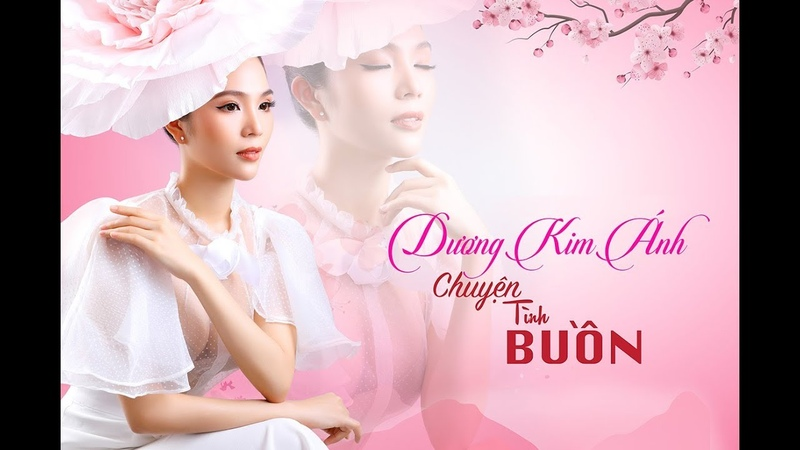 Chuyện Tình Buồn - Dương Kim Ánh [ Official Music Video 4K ]