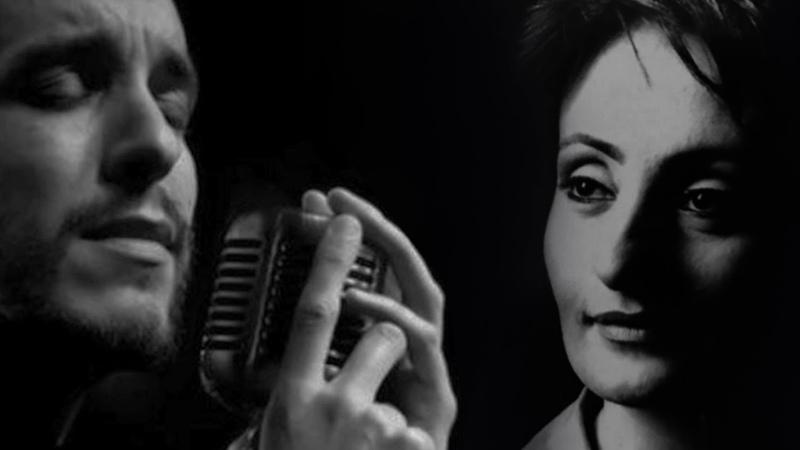 Cem Adrian Zeynep Karababa - Akşam Olur Karanlığa Kalırsın (Official Audio)