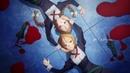 Sword Art Online: Alicization OP2 (60fps)