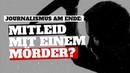Migrant tötet Mutter Tochter - Lügenpresse will Mitleid mit dem Mörder?!