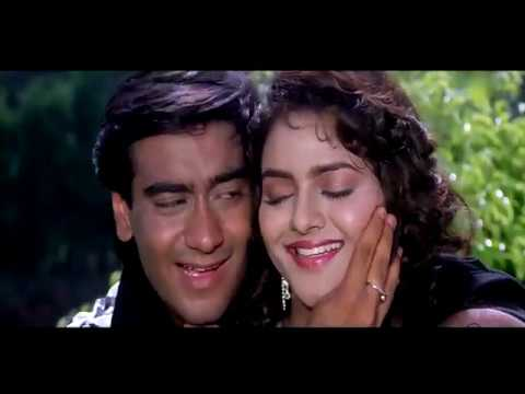 Tumse Milne Ko Dil Karta Hai - Phool Aur Kaante (1991) Full Video Song *HD*